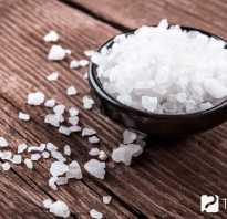 Скраб из соли для лица. Скрабы из морской соли в домашних условиях