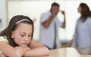 Порядок лишения родительских прав. Лишение отца родительских прав