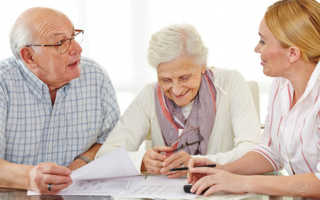 Базовый размер страховой части трудовой пенсии. Страховая пенсия по старости