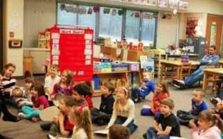 Какие должны быть стенды для детского сада