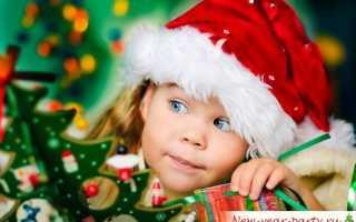 Как украсить группу в. Украшения для детского сада к новому году