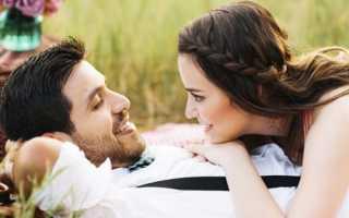 Парень говорит что боится. Почему мужчины боятся влюбляться