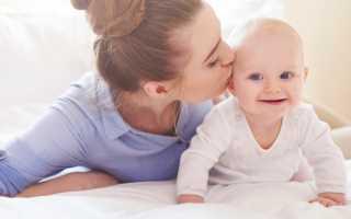 Навыки к 6 месяцам. Шестой месяц. Календарь развития ребенка