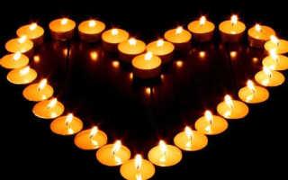 Приметы любви. Народные приметы и суеверия на любовь