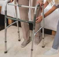 Ходьба после инсульта. Восстановление ходьбы после инсульта