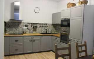 Кухонная мебель в икее. Шведские кухни икеа — фото
