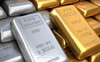 Что носить: золото или серебро
