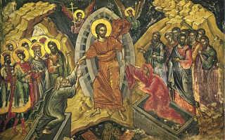 Православные праздники. Самые важные православные праздники