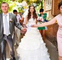 Слова поздравления на свадьбу зятю от тещи