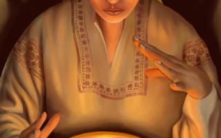 Древние молитвы и заговоры. Ритуалы и заговоры славянские
