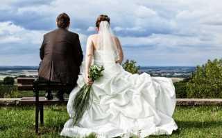 Свадьба в деревне: традиции и организация