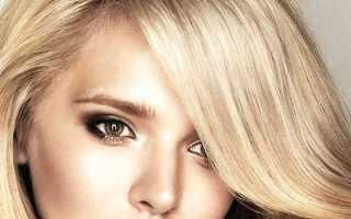 Все о блондировании темных и русых волос. Особенности блондирования волос