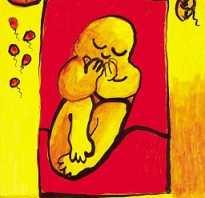 Есть плодное яйцо но нет эмбриона. Плодное яйцо без эмбриона