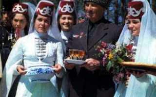 Длинные кавказские тосты. Кавказские тосты мужчине