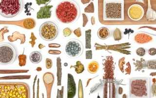 Советы долгожителей. Есть, чтобы жить: какие продукты едят долгожители