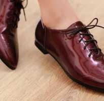 Как чистить кожаные туфли. Как правильно чистить обувь — основные правила