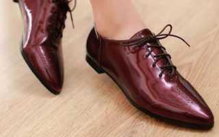 Чем очистить с кожаной обуви. Как правильно чистить обувь — основные правила
