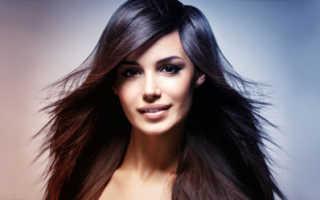 Ботокс для волос: до и после. Выпрямление волос ботоксом