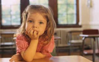Развитие ребенка в 2 4. Что нужно знать о режиме дня малыша