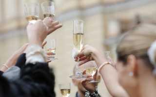 Рубрика «тосты на свадьба». Тосты на свадьбу на все случаи жизни