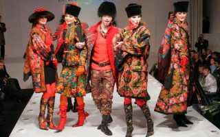 Отличие дизайнера одежды от модельера. Самые известные модные дизайнеры мира
