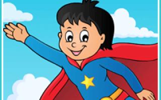 Алфавит для детей 6 7 лет. Игры азбука и алфавит для детей играть онлайн