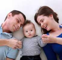Задачи и принципы семейного воспитания