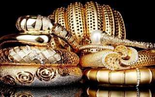 Как отличить хорошее золото от плохого. Как отличить настоящее золото