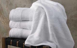 Как выбрать полотенце: полный гид по покупке. Как выбрать махровое полотенце