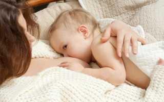Как подготовить грудь к кормлению новорожденного