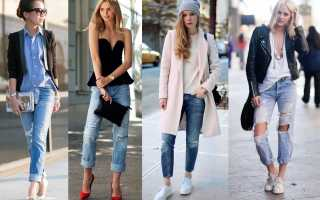 Новых джинсов как правильно. Инструкция по выбору качественных джинсов