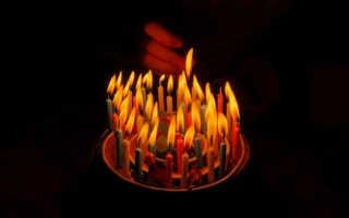 Поздравления с днем рождени. Пожелания с днем рождения своими словами
