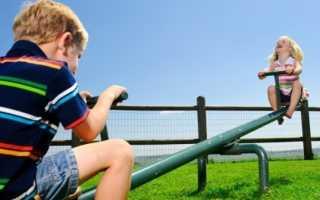 Раздел детей. С кем остаются несовершеннолетние дети при разводе родителей