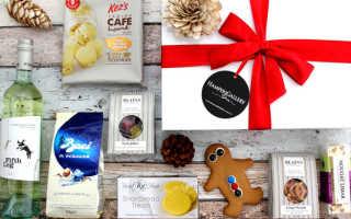 Необычные подарки для любимых. Снеговик из варенья и сладостей