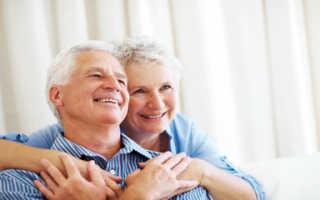 Гос пенсионном обеспечении. Пенсии от государства — кто может получать
