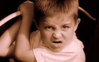 Детская агрессия в 5 лет что делать. Внимание! Детская агрессия