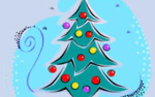 Сценарии представления на детский новогодний утренник. Детские сценарии