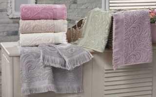 Какое полотенце лучше впитывает влагу? Выбор полотенец