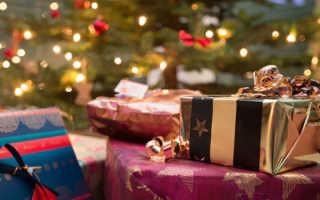 Что подарить знакомым и близким друзьям на Новый год? Подарки на новый год