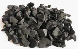 Шунгит – уникальный природный минерал. Камень шуманит свойства