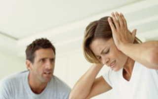 Почему люди разводятся: основные причины развода