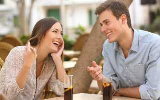 О чем поговорить с девушкой в живую. Темы для разговора с девушкой и парнем