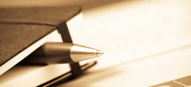Личный дневник: как вести и как оформить? Как и зачем вести личный дневник