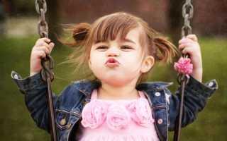 Воспитание девочек. Как правильно воспитывать девочку: советы родителям
