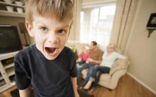 Почему дети хамят родителям. Почему дети хамят: что делать родителям