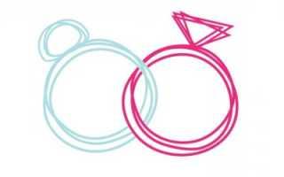 Векторное кольцо: отношения в браке. Векторное кольцо — дар или проклятие