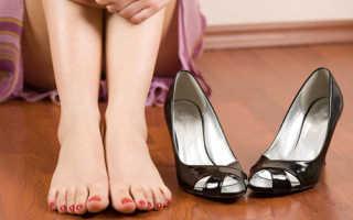 Кроссовки натирают пятку что делать. Что делать, если обувь натирает пятки