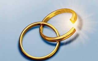 Причины расторжения брака. Причины развода: какими они бывают