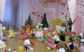 Детский сад музыкальный зал. Идеи для оформления музыкального зала