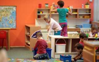 Свой бизнес детский сад. Как открыть успешный частный детсад